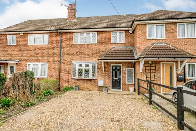3 bed terraced house for sale in Archers Way, Lane End, High Wycombe HP14