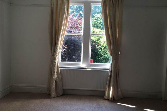 Bedroom of Montacute Gardens, Tunbridge Wells, Kent TN4