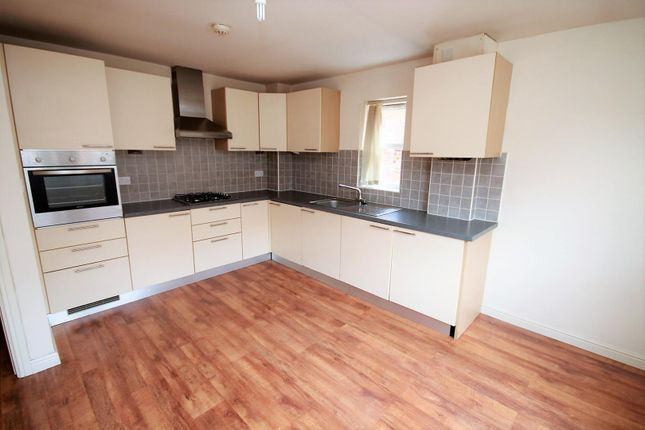 Thumbnail Flat to rent in Old Picture House Court, Norton Avenue, Stockton On Tees
