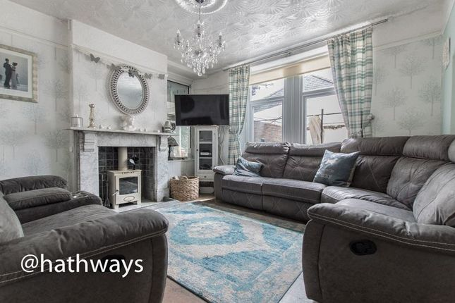 3 bed detached house for sale in manor way, abersychan, pontypool np4 - zoopla