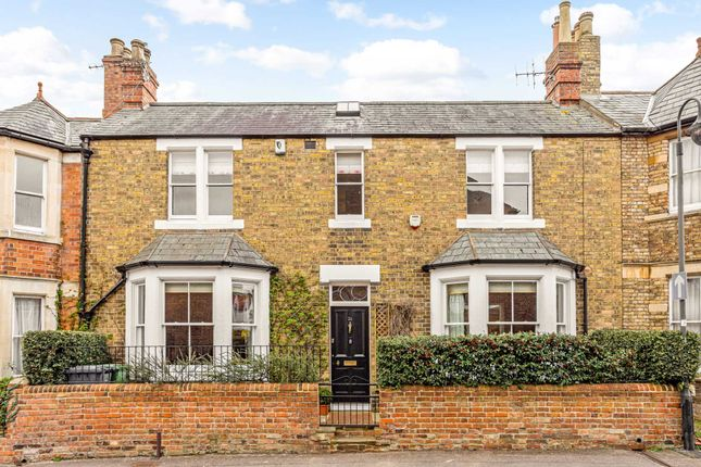 Thumbnail Property for sale in Plantation Road, Walton Manor, Oxford