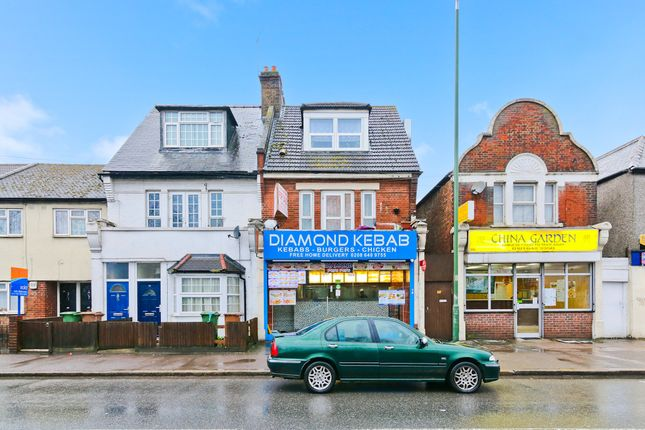 Thumbnail Business park for sale in London Road, Mitcham Junction, Mitcham