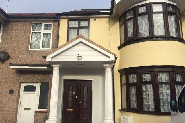 Thumbnail Property to rent in Christchurch Avenue, Wealdstone, Harrow