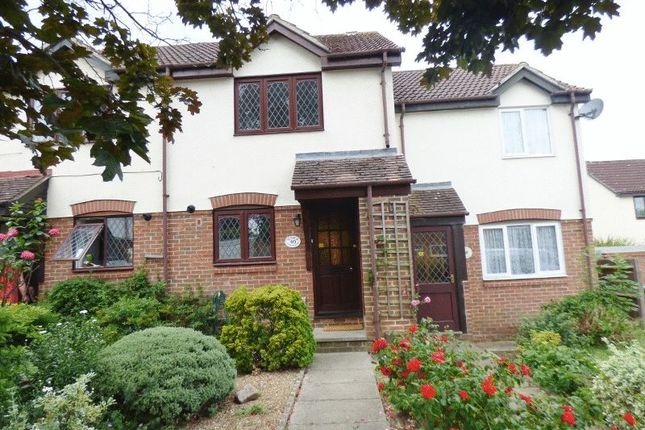 Front of Oswald Close, Fetcham, Leatherhead KT22