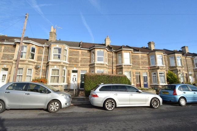 Thumbnail Property to rent in Triangle North, Bath