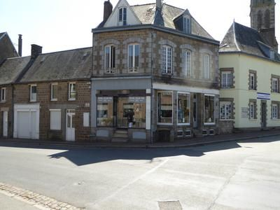 Commercial property for sale in Passais-La-Conception, Orne, France