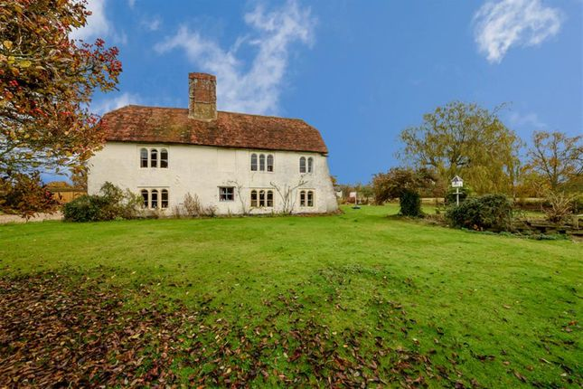 Thumbnail Detached house for sale in Smarden Bell Road, Pluckley, Kent