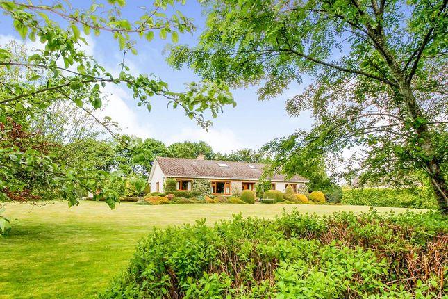 5 bed detached house for sale in Elginshill, Elgin, Moray IV30