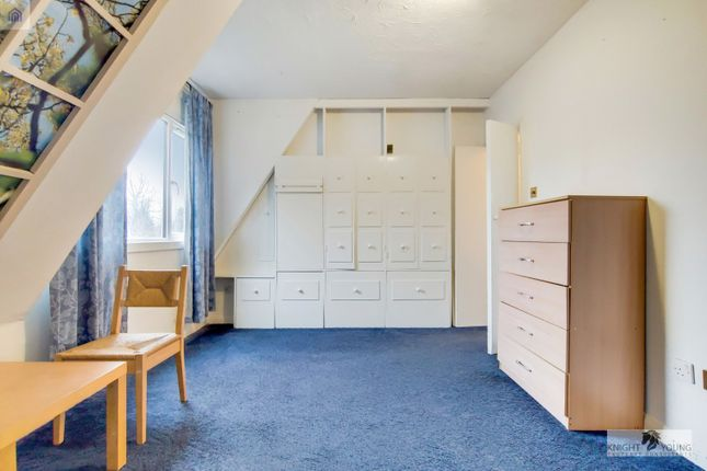 Studio for sale in Abbeyfields Close, London NW10