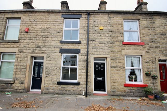 Thumbnail Cottage to rent in Darwen Rd, Bromley Cross, Bolton, Lancs