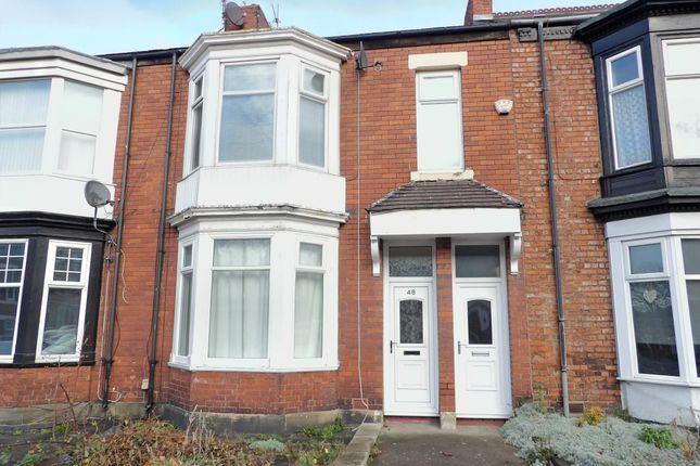 Imeary Street, South Shields NE33