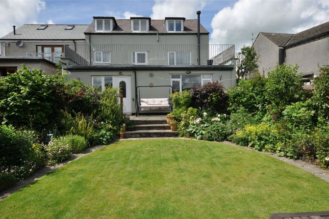 Thumbnail Semi-detached house for sale in Garsand, Faraday Road, Kirkby Stephen, Cumbria