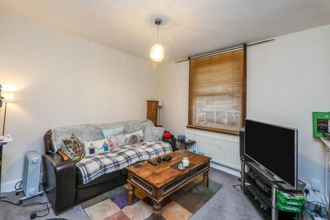 Living Room of Onslow Road, Guildford GU1