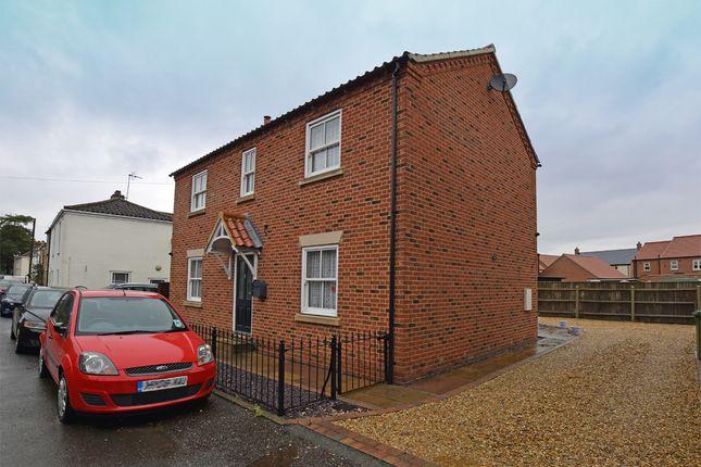 Thumbnail Detached house for sale in Premier Mills, Eastgate Lane, Terrington St. Clement, King's Lynn