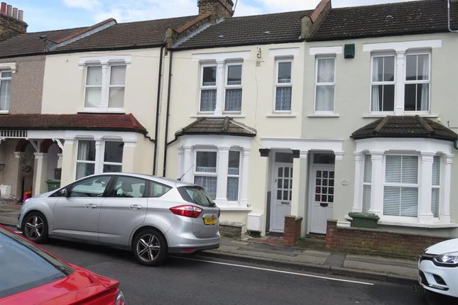 Thumbnail Terraced house to rent in Warwick Road, Welling, Kent