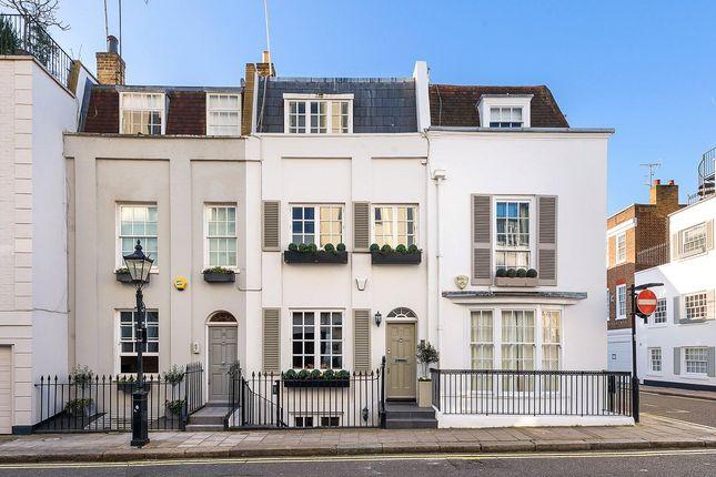 3 bed property for sale in Montpelier Walk, Knightsbridge, London