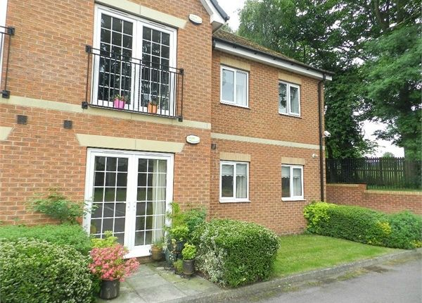 Thumbnail Flat for sale in Mortomley Lane, High Green, Sheffield, South Yorkshire