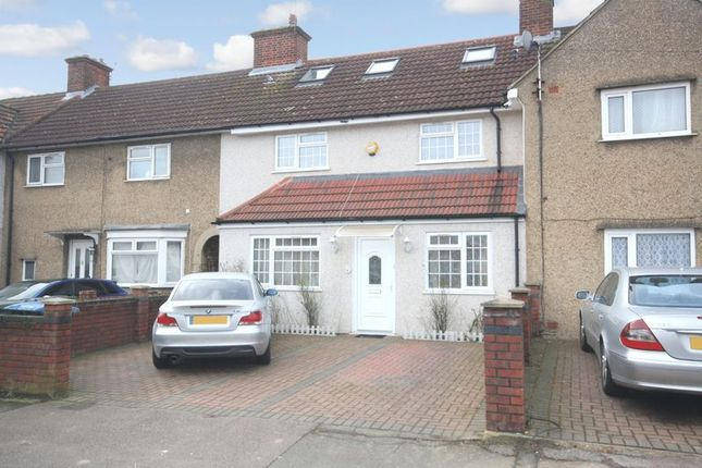 Thumbnail Property for sale in Fuller Road, Watford