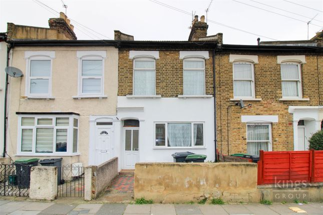 3 bed terraced house for sale in St. Loy's Road, London N17