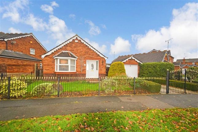 Thumbnail Bungalow for sale in Howdale Road, Hull