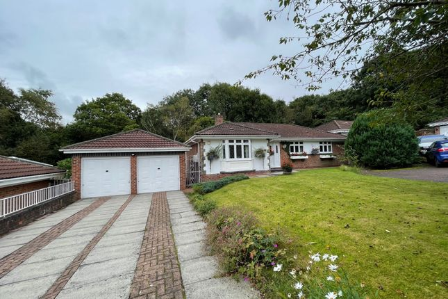 3 bed detached bungalow for sale in Falcon Way, Esh Winning, Durham DH7