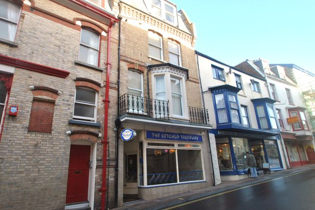 Thumbnail Restaurant/cafe for sale in Portland Street, Ilfracombe