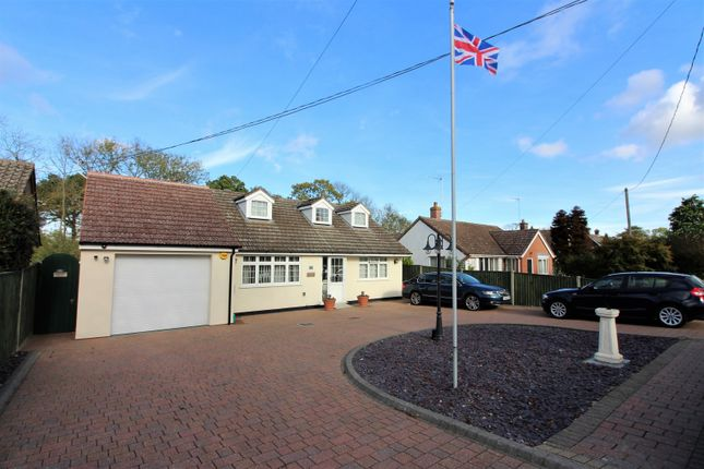 Thumbnail Property for sale in Prospect Road, Lowestoft