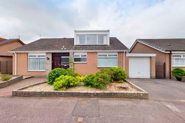 Thumbnail Detached bungalow for sale in Howacre, Lanark