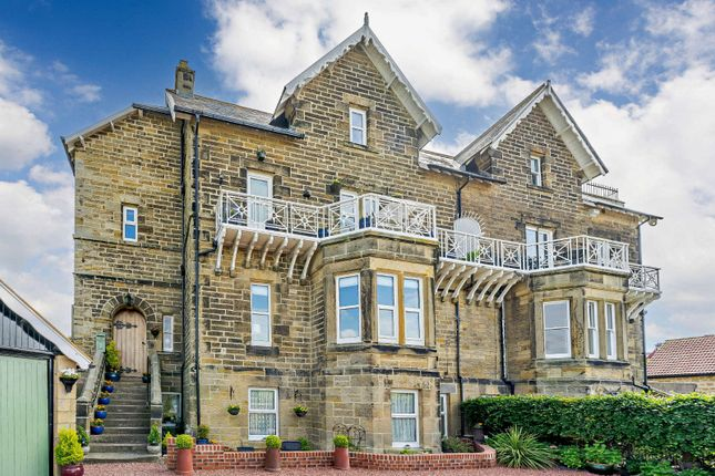 Thumbnail Town house for sale in Riverside Road, Alnmouth, Alnwick, Northumberland