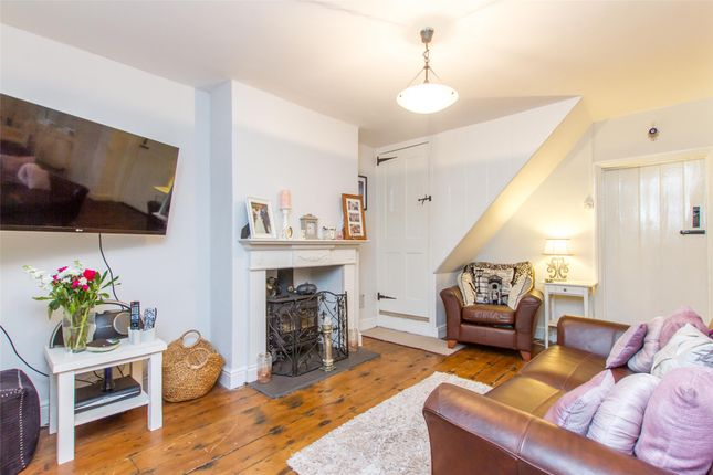 Thumbnail Cottage for sale in Ock Street, Abingdon, Oxfordshire