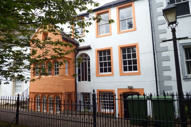 Thumbnail Flat to rent in 3 King Street, Penrith