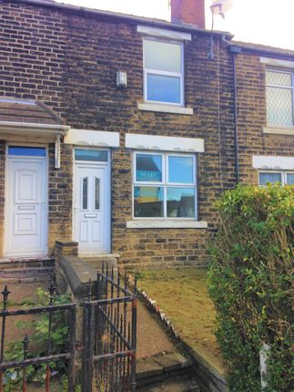Thumbnail Terraced house to rent in High Street, Goldthorpe