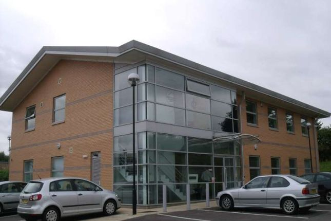 Thumbnail Office to let in 4240 Park Approach, Thorpe Park, Leeds