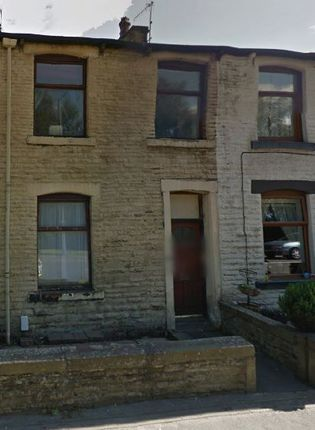 Terraced house for sale in Accrington Road, Burnley