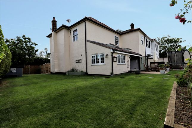 4 bed semi-detached house for sale in Ipswich Road, Long Stratton, Norwich NR15