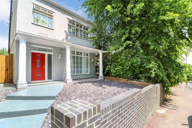 Thumbnail Detached house to rent in Shooters Hill, London