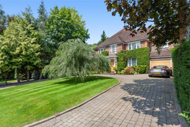 Thumbnail Detached house for sale in Aylmer Drive, Stanmore, Middlesex