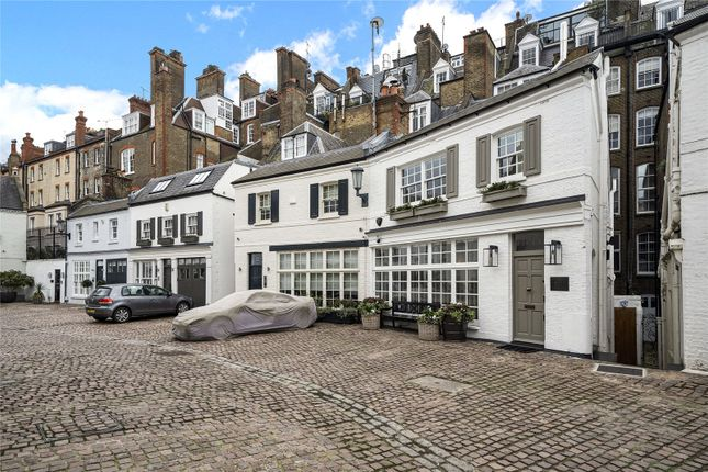 Picture No. 73 of Pont Street Mews, London SW1X