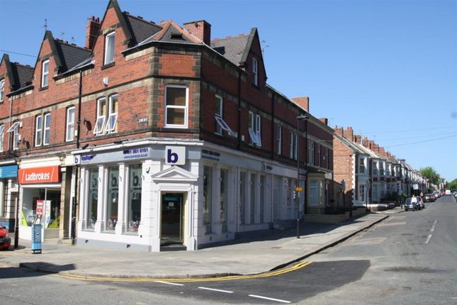 Thumbnail Property to rent in Jesmond Road, Newcastle Upon Tyne