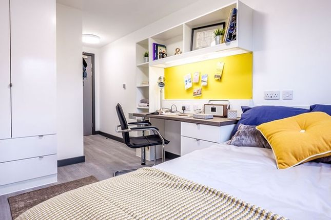 Albert Place, Prime Student Living, Newcastle NE1