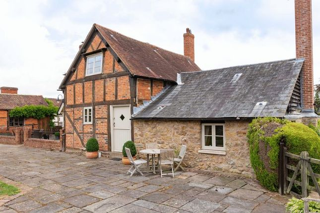 Thumbnail Property to rent in Putley, Ledbury