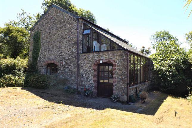 Thumbnail Detached house for sale in Landrake, Saltash