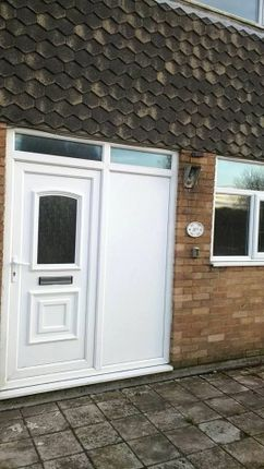 Thumbnail Flat to rent in Dingle Road, Upholland, Skelmersdale, Lancashire