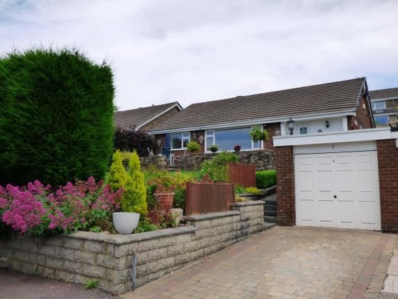 3 bed bungalow for sale in Cypress Way, High Lane, Stockport, Greater Manchester SK6