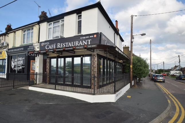 Thumbnail Retail premises for sale in Shop, 127, Southend Road, Southend-On-Sea