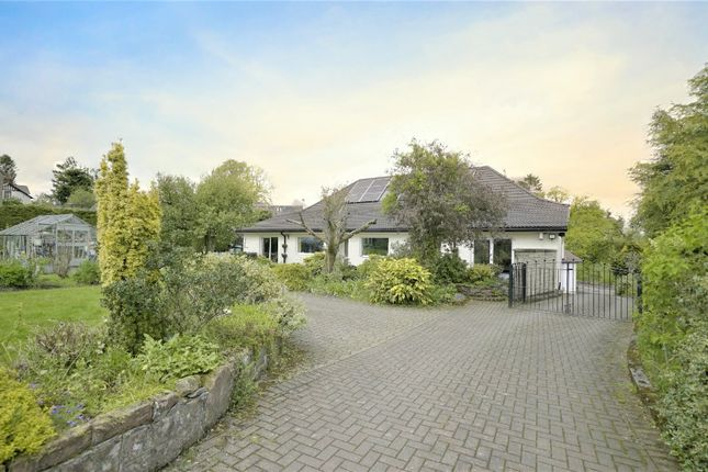 Thumbnail Detached house for sale in Seton House, Croftamie, Stirlingshire