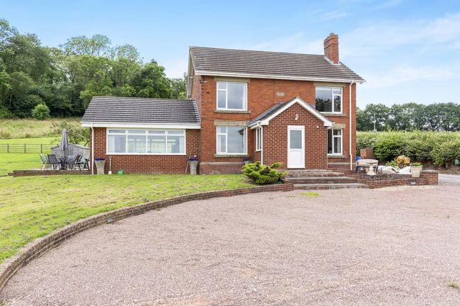 Thumbnail Property for sale in Blaisdon Lane, Blaisdon, Longhope, Gloucestershire