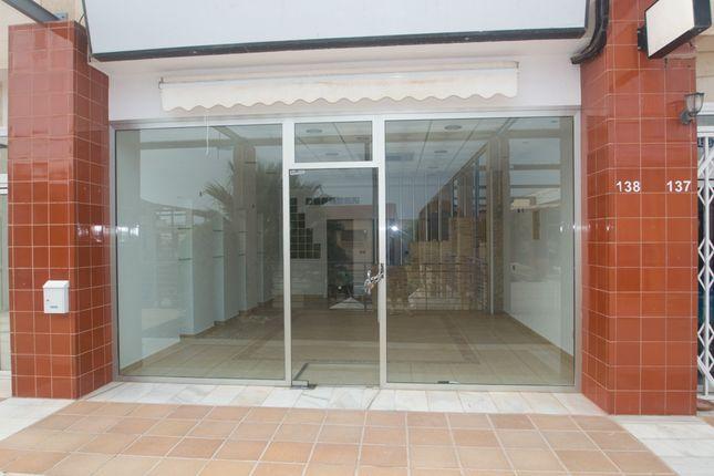 Thumbnail Commercial property for sale in 03189 Villamartín, Alicante, Spain