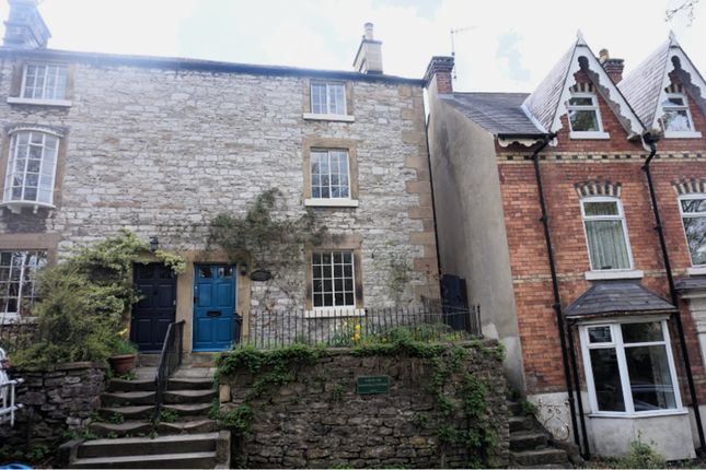 Thumbnail Cottage for sale in Yeld Road, Bakewell