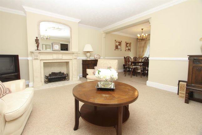 Sitting Room of Abbey Close, Pinner HA5